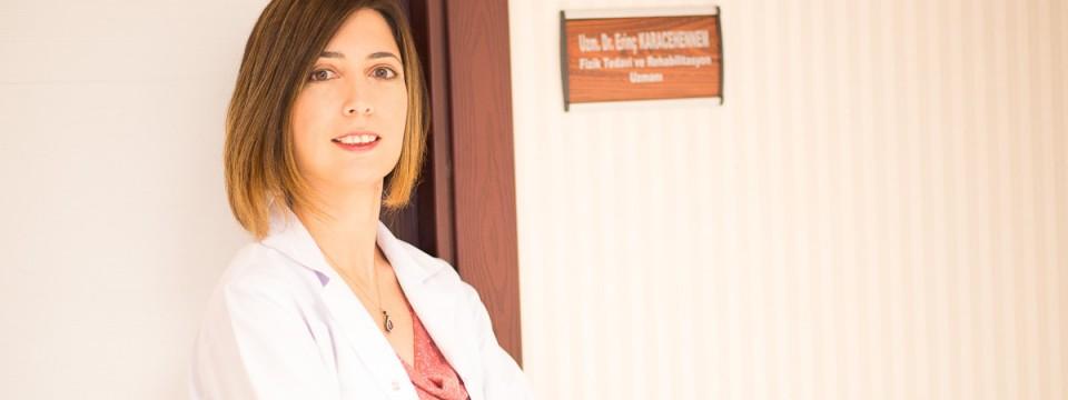 UZM.DR.ERİNÇ KARACEHENNEM SABUNCU